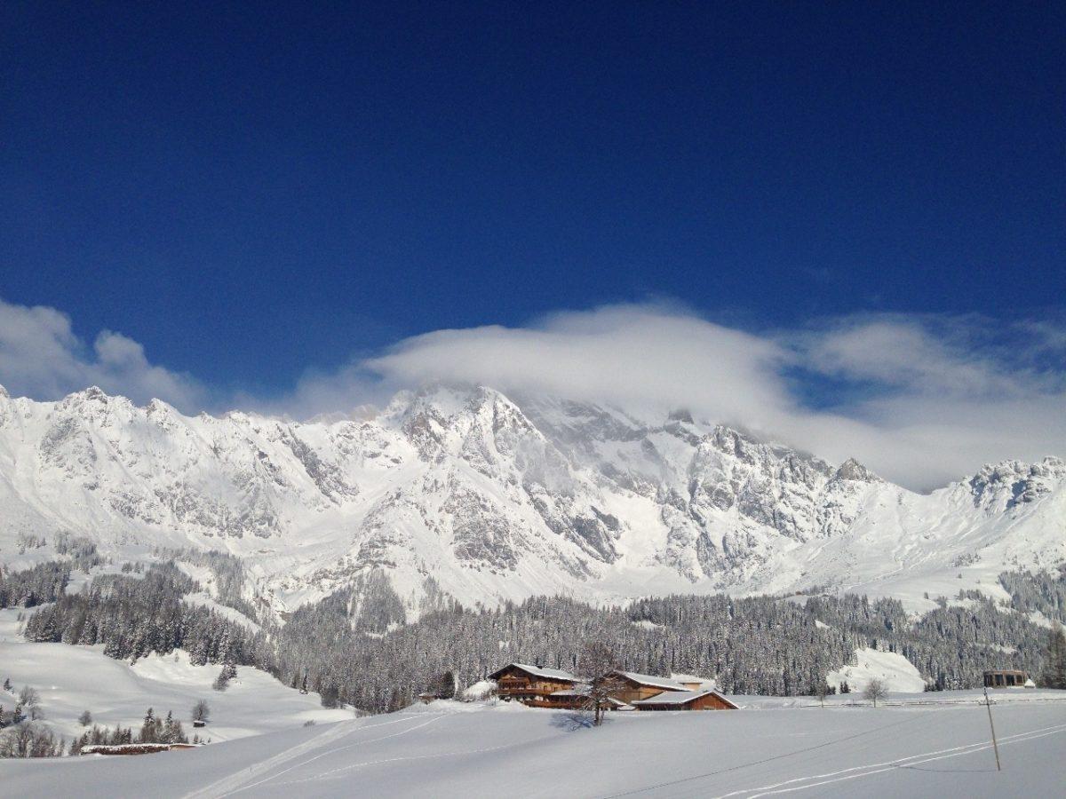 Ein Leben auf dem Schnee – Skilehrer ole