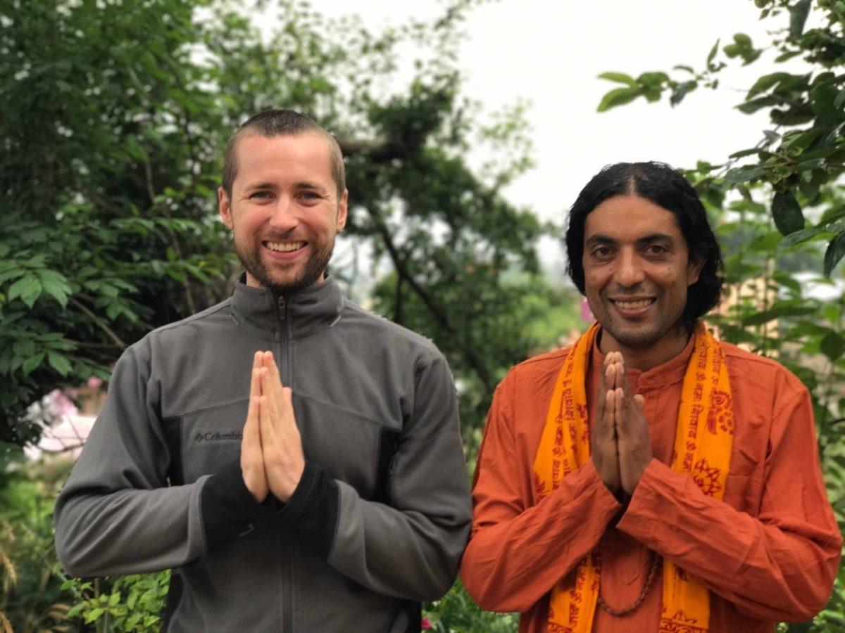 YOGA – 9 Tage klassisches Tantra Yoga mit Guru Prakash