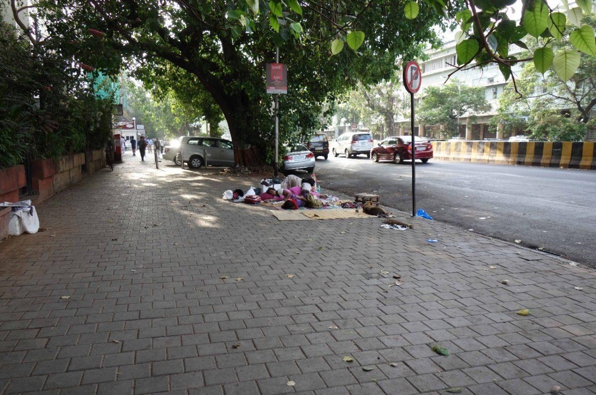 Mumbai – 20 millionen Menschen – absolut crazy!