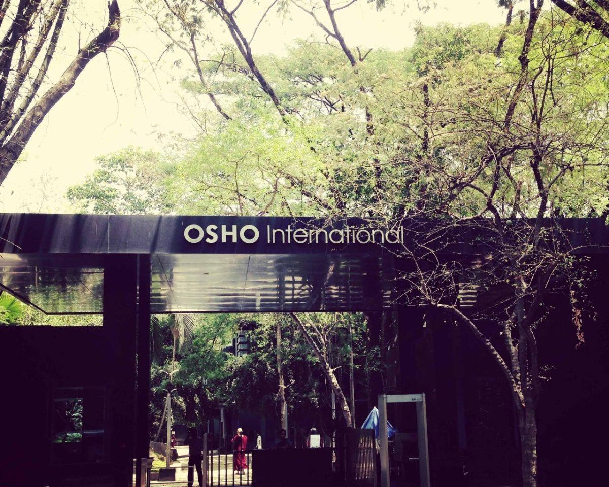 OSHO Meditation Center Pune – ein Leben voller Tanz und Ekstase